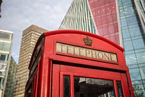 London Tag 1