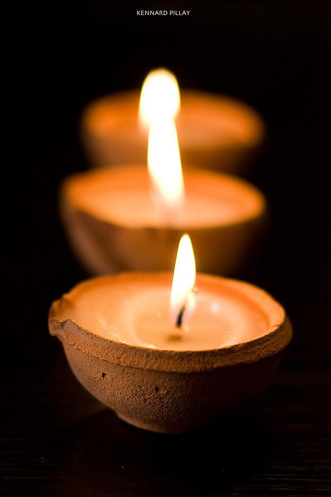 Diwali  In Karnataka