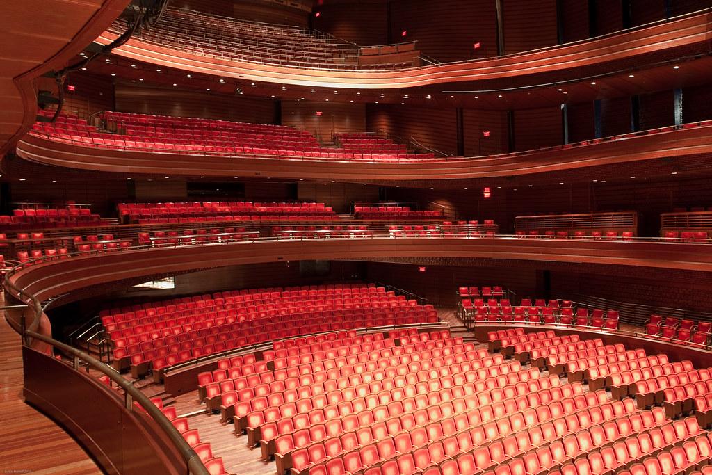 Kimmel Center Philly