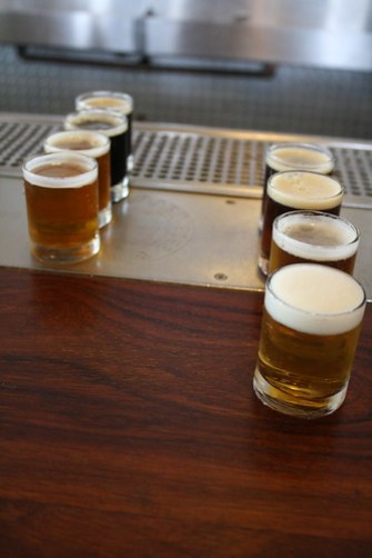 Brewery Tours San Diego