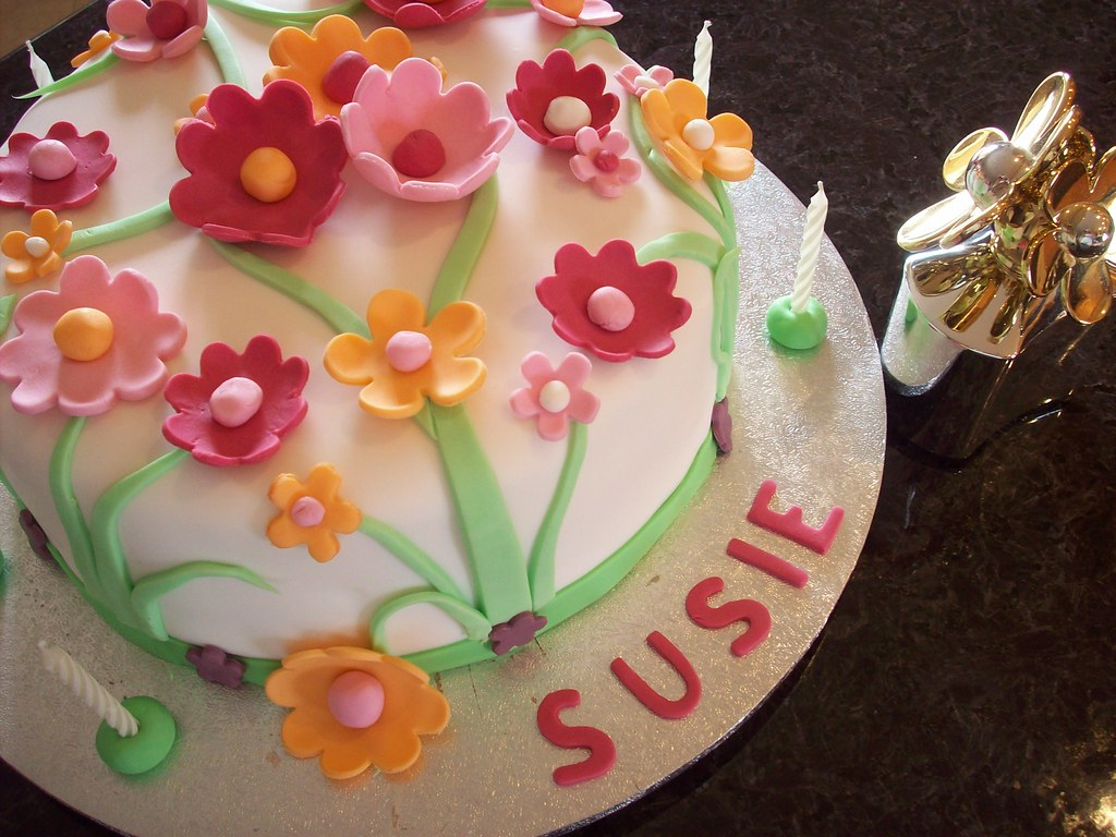Susie Cake