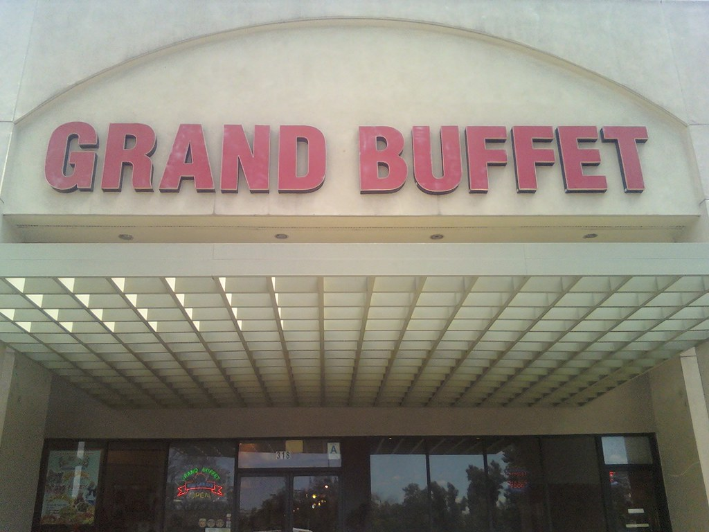 Buffet Near Me West Covina