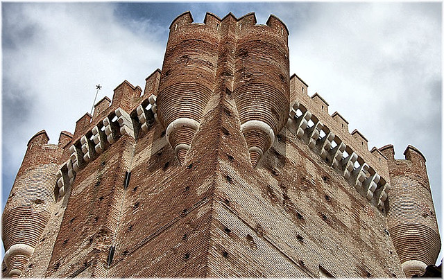 5 castillos que tienes que visitar en España