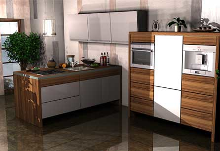 2020 Design Kitchen 2020techn