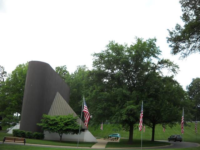 Jefferson Barracks Chapel