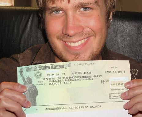Image Result For Free Money From The Government