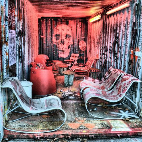 Living The Dream Room I Wish To Thank ArtsyChameleon For H Flickr