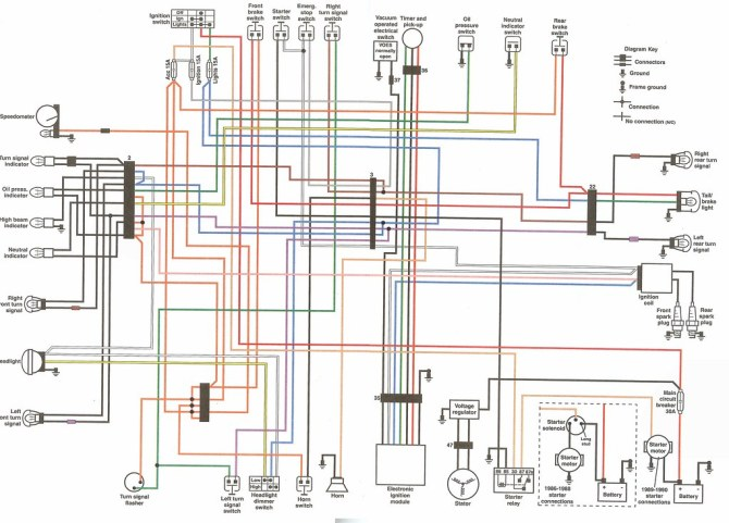 harley davidson wiring diagrams online  auto wiring