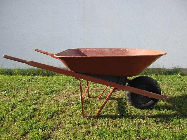 Red Wheelbarrow William Carlos Williams