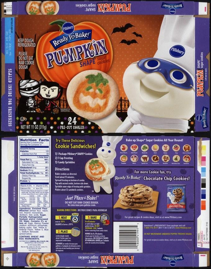 pillsbury ready to bake target exclusive halloween editi flickr