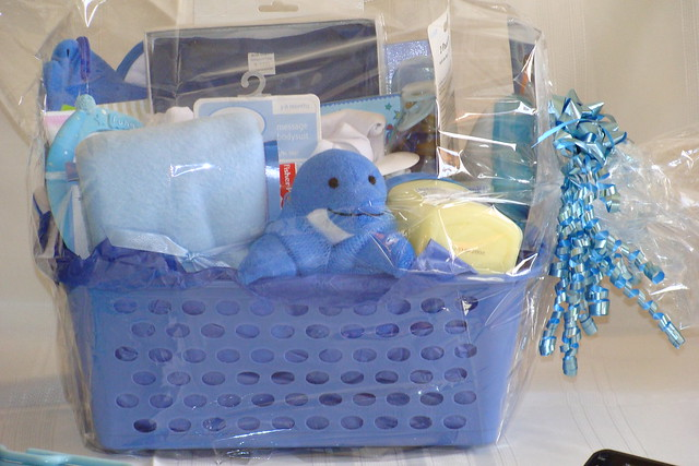 Babies R Us Gift Baskets