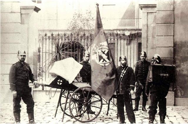 Equip sanitari (1902)