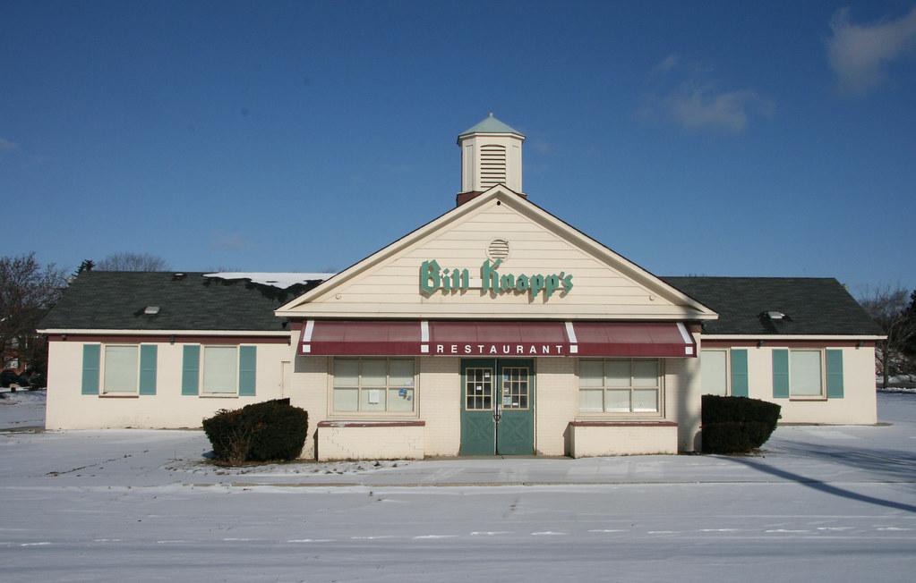 Bill Knapps Restaurant Farmington Mi Closed Bill Knapps