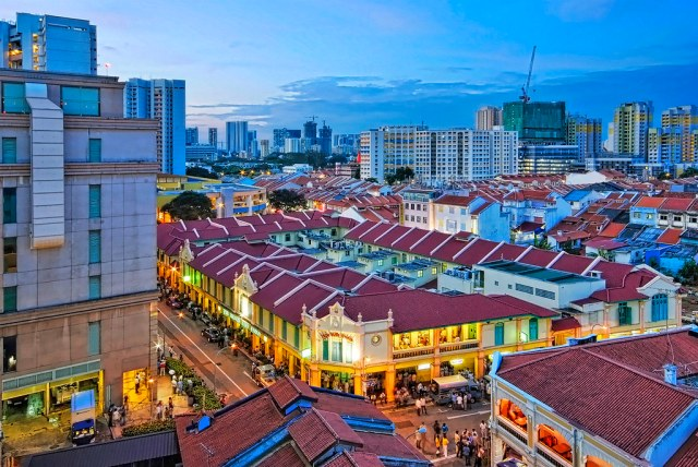 Image result for little india singapore