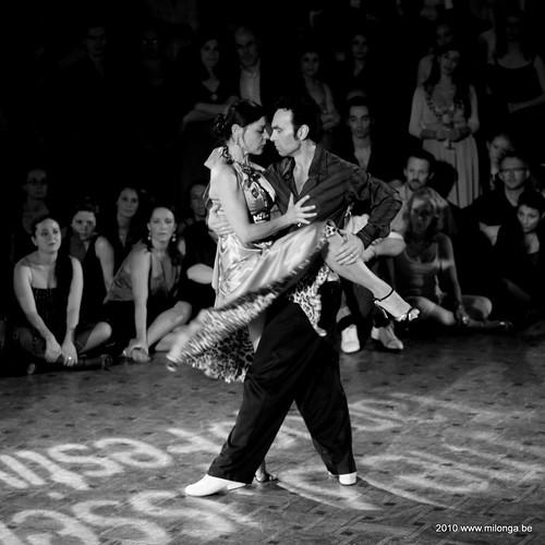 Marisa van Andel & Oliver Koch