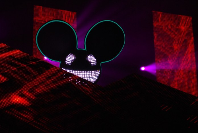 Deadmau5 Coming to Winnipeg October 31