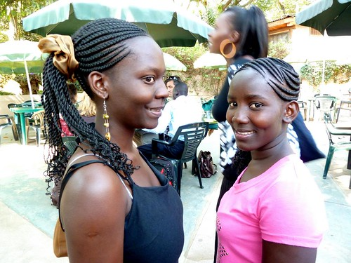 FASHIONABLE HAIRSTYLES FOR MY AFRICAN RELATIVES Same