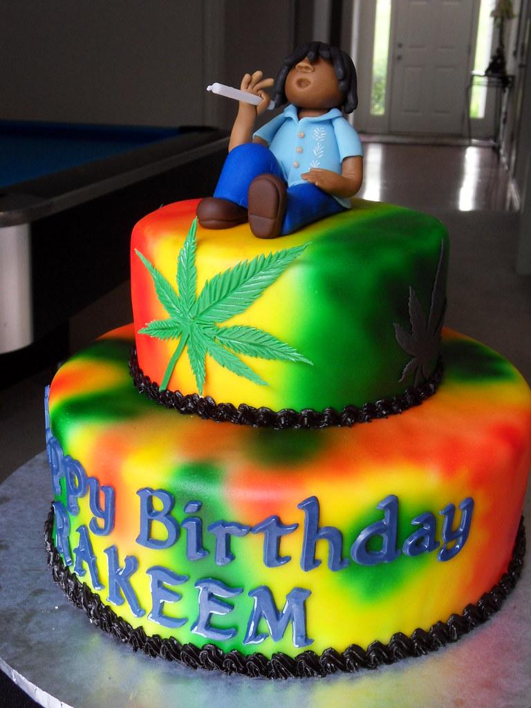 Happy Birthday Big Cake Images