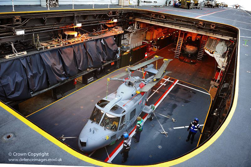 Navy High Resolution Camera