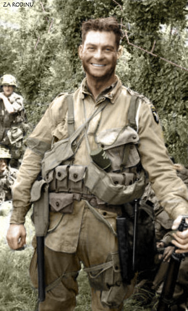 Actors Served Ww2 Who
