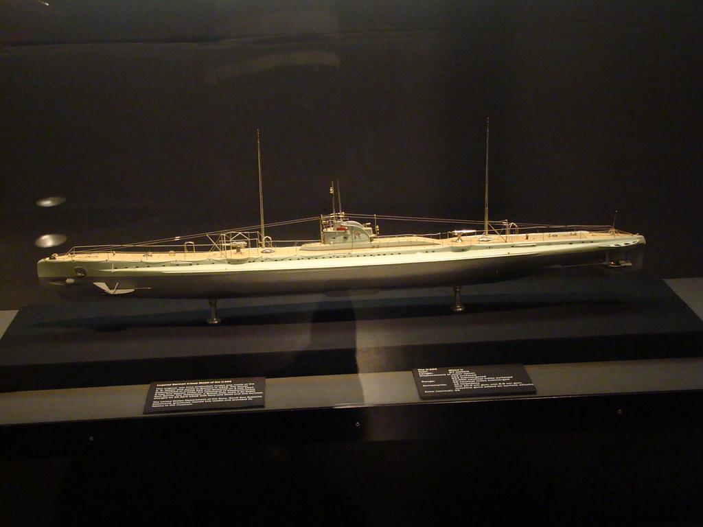 world war i german u-boat model | national world war i museu
