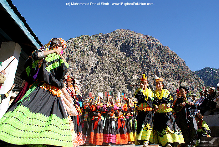 Missing The Kalash Valley I Spent A Whole Week Of