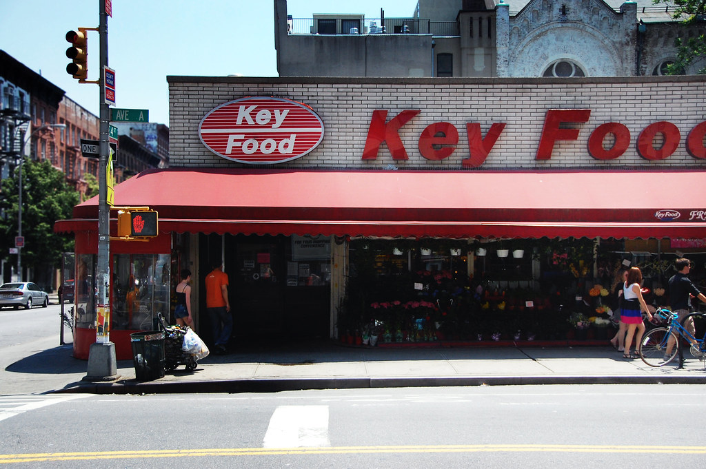 Key Food Fresh New York