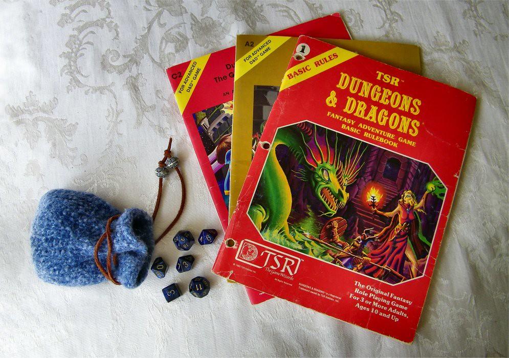 Good Dungeons Dragons Maps