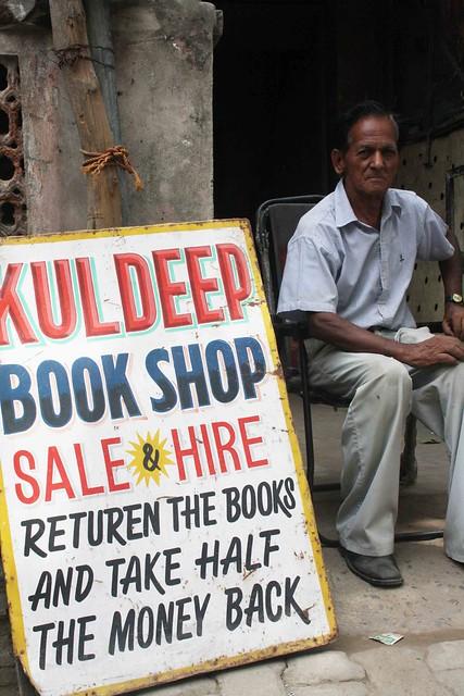 The Biographical Dictionary of Delhi – Kuldeep Chander