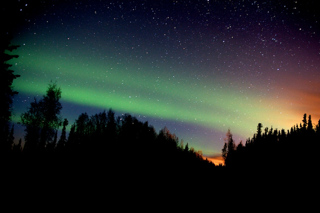 Northern Lights Pics