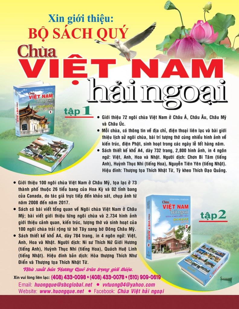 Flyer Chua Viet Hai Ngoai Tap 2+