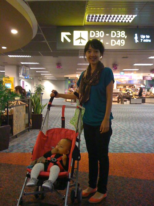 SG Trip Nov 2010