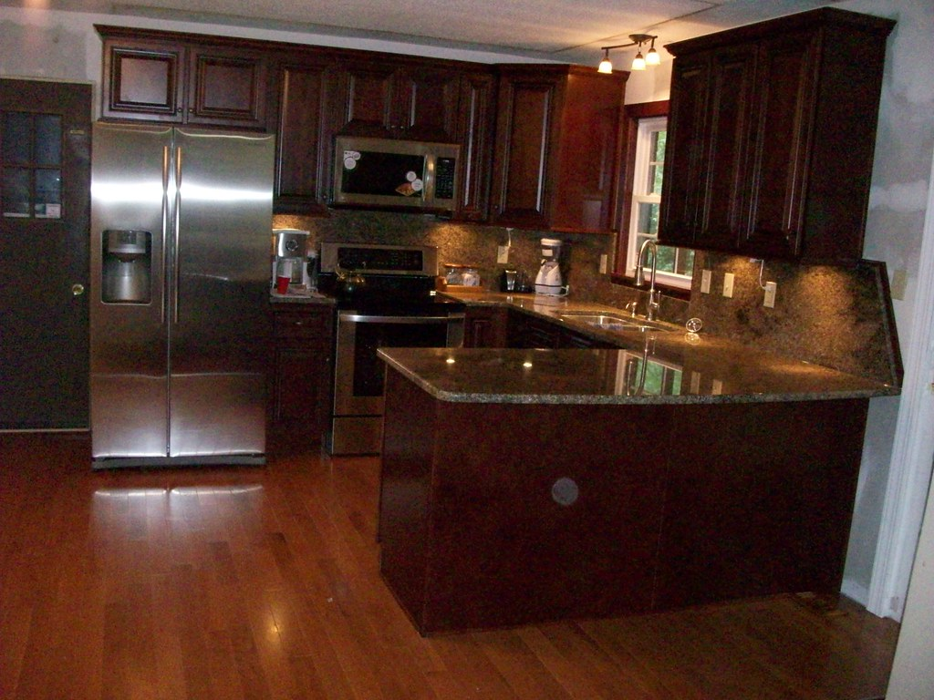 High End Kitchen Pictures