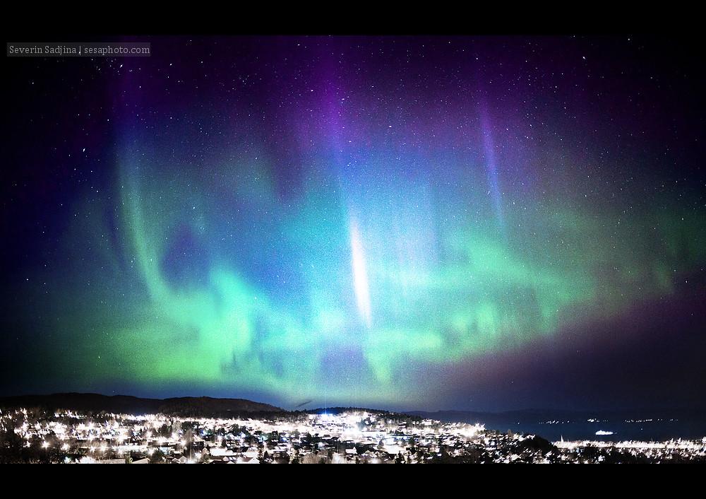 Northern Lights B B