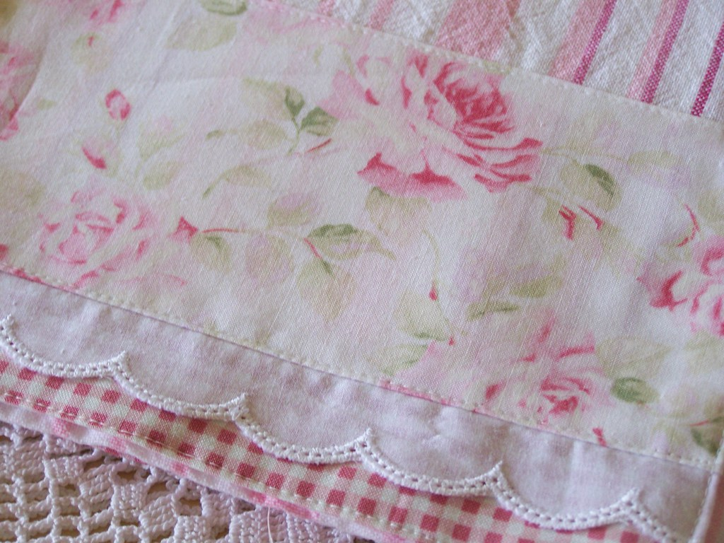 Shabby Chic Towel Chic And Shabby Romantic Chic Flickr