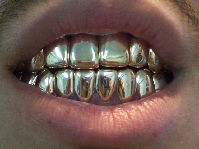 Whitest Teeth World