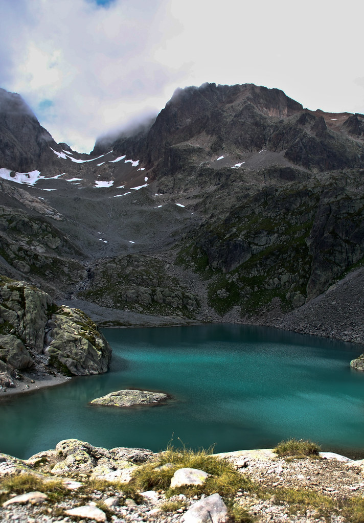 Chamonix France Lac Blanc Amaury Flickr