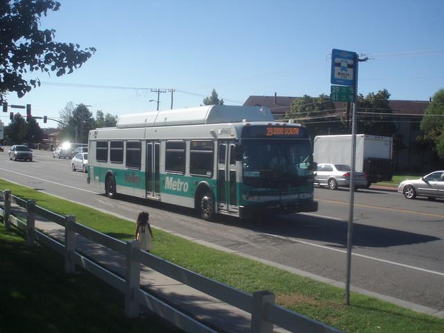 Utah Transit Authority Logo