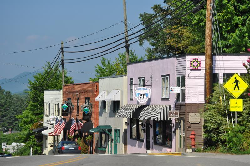Burnsville North Carolina