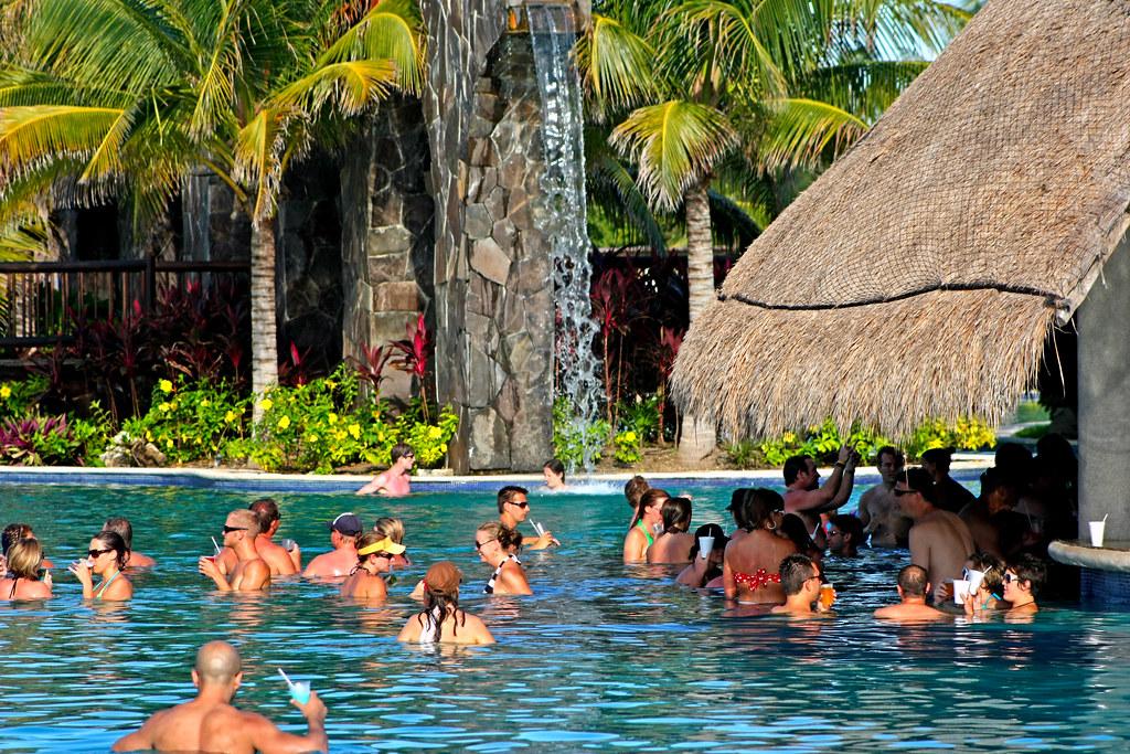 Hotel Valentin Imperial Riviera Maya Blobber Flickr