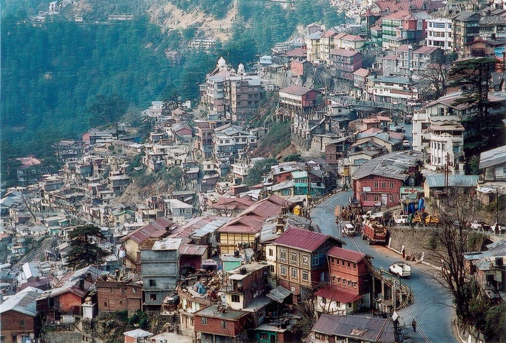 Places to see in north india