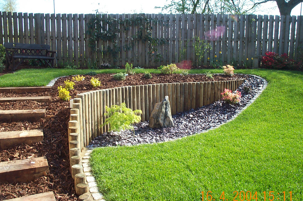 Yard Free Maintenance Front Landscaping