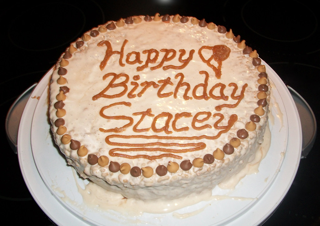 Stacey Poole S 2010 Birthday Quot Cake Quot Stacey Wanted Rice