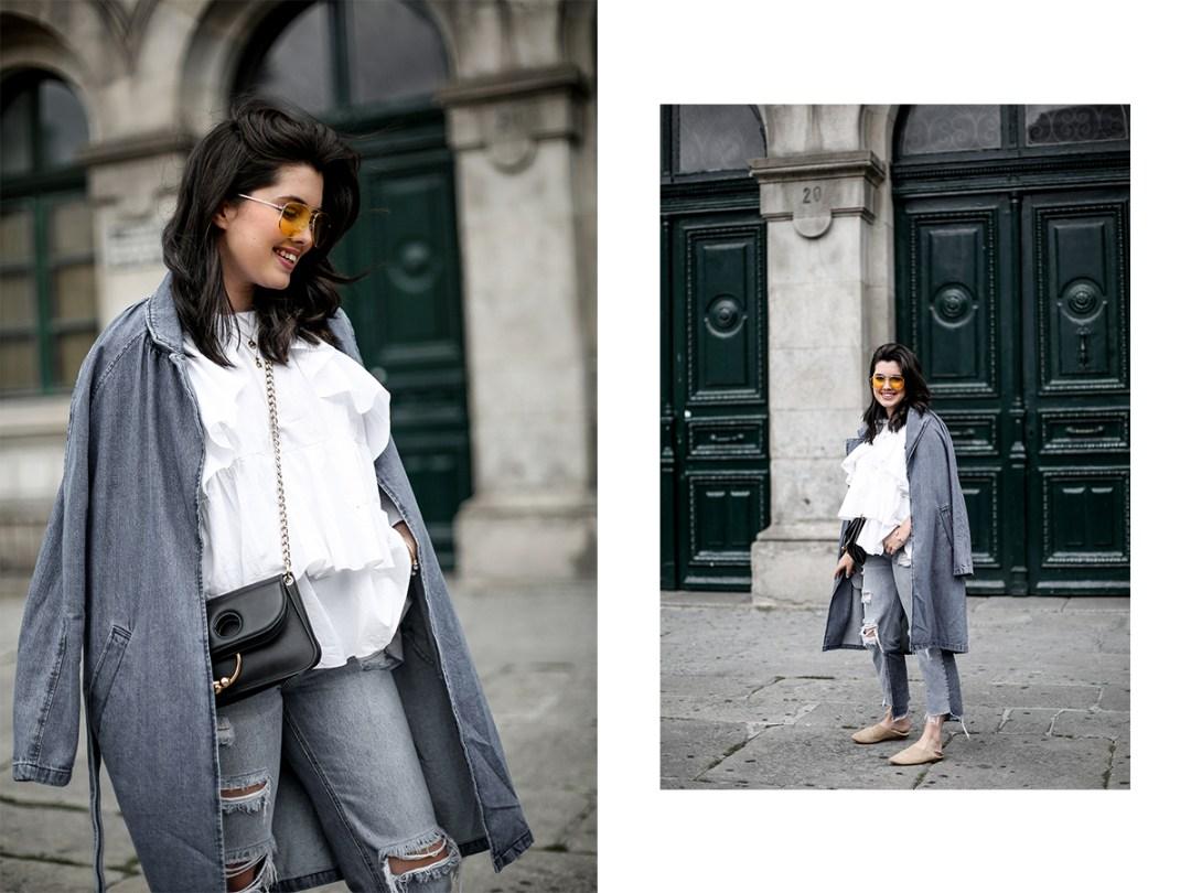 trench-denim-ripped-jeans-ruffle-blouse-zara-streetstyle15