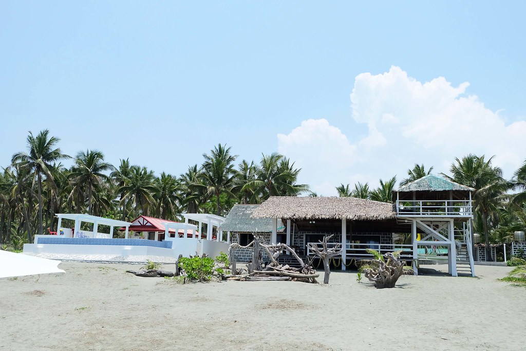 Baler City guide