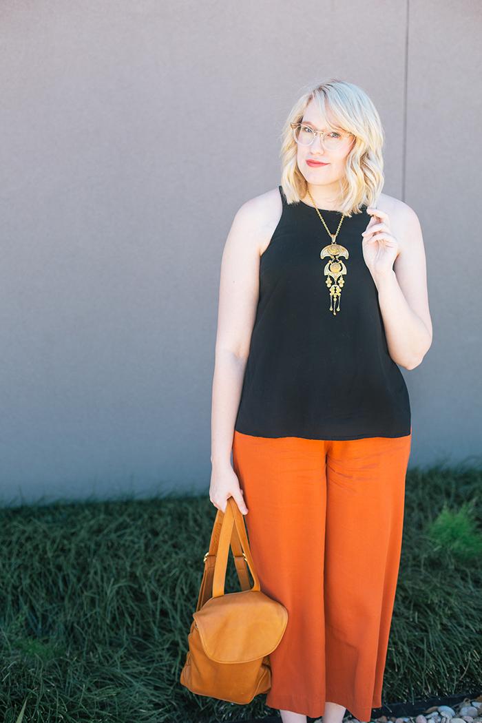 austin fashion blogger writes like a girl old navy culottes8