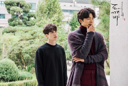 Sinopsis de Guardian: The Lonely and Great God (Goblin)