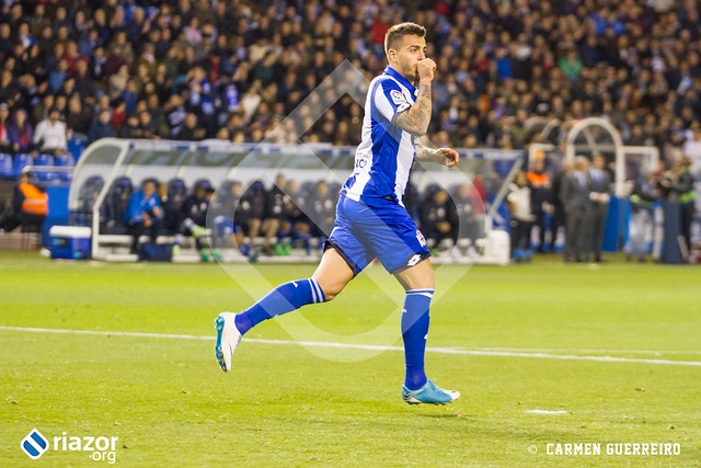 Liga Santander. Deportivo - Real Madrid