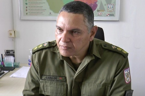 Coronel Carlos