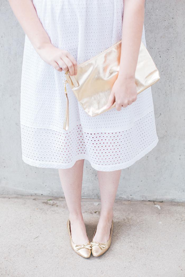austin fashion blogger writes like a girl white eyelet skirt3